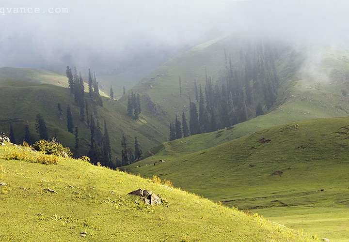 Unmatchable Landscape Beauty Of Kaghan Valley Pakistan