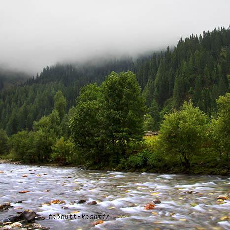 Mindblowing Landscape Beauty Of Neelum Valley Kashmir