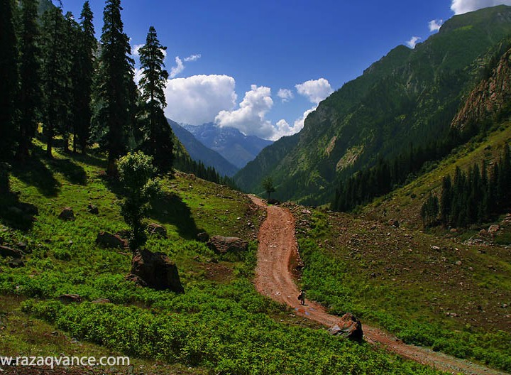 Swat Valley Pakistan Is The Heaven For Landscape Photographers