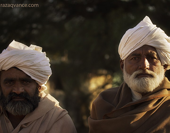 Grace And Cultural Beauty Of My Land Pakistan