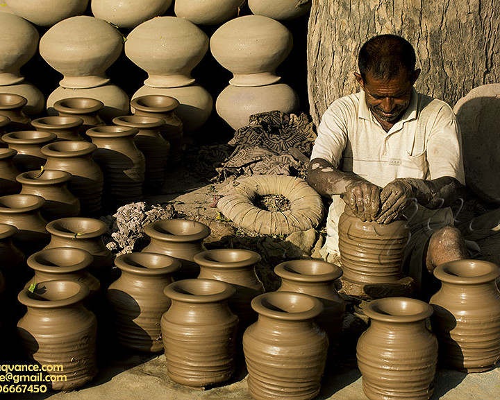Endangered Art Of Pottery Needs Help From Masses To Survive