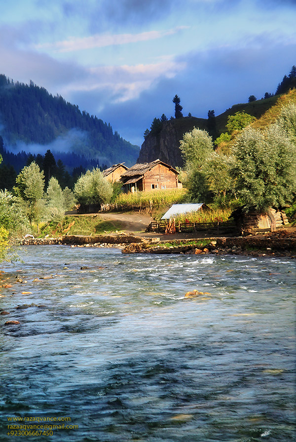 NEELUM VALLEY - BEST LANDSCAPES