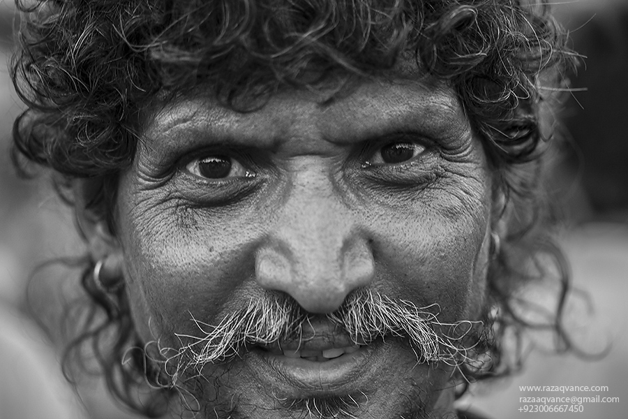 Best portraits of india